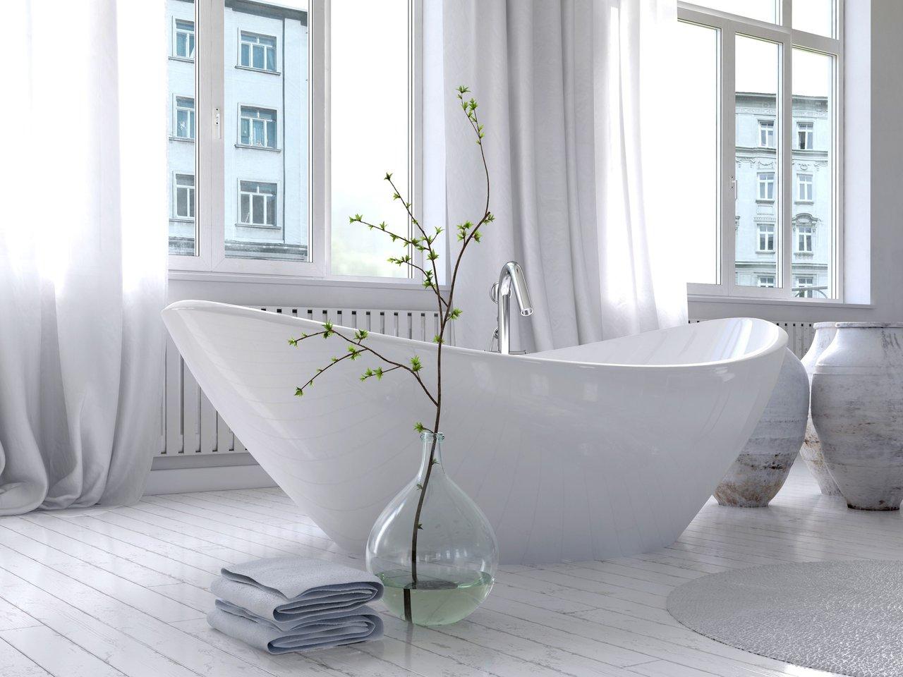 normale badewanne mit whirlpoolfunktion